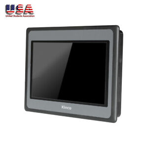 Kinco 10 1 Plc Hmi Touch Screen Mt4532te Touch Panel Usb Host Ethernet 1024 600