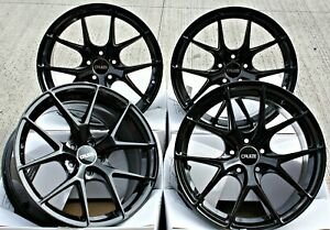 19 Alloy Wheels Fit Lexus Is200 Is250 Is300 Is350 Isf Ls400 Cruize Gto Gb