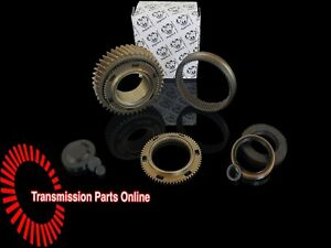 Bmw 520d Zf Gs6 45dz 6 Speed Stop Start Manual Gearbox 1st Gear Seal Cap Kit
