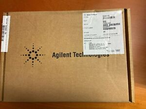 Brand New Agilent Hp E5346a 60001 34 Ch Single Ended Mictor Probe Adapter