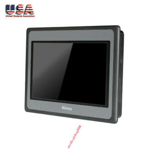 Useful Kinco 10 1 Plc Hmi Touch Screen Mt4532te Touch Panel Usb Host Ethernet