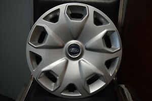 2014 2018 Ford Transit Connect 16 10 Slot Hubcap Wheel Cover Oem Nice All Clips