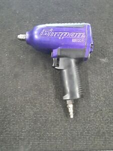 Snap on Mg725 1 2 Drive Air Impact Wrench purple