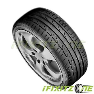 1 Bridgestone Potenza S 04 Pole Position 205 45r17 88y Summer Performance Tires