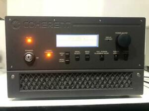 Coherent Verdi 5w Laser Power Supply without Laser Head 1068640 0247 00223b