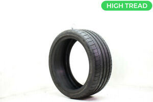 Used 245 35zr18 Michelin Pilot Sport Ps2 Mo 92y 8 32