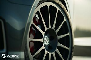 Hre Wheels 303m Audi S3 Rs3 19x9 Any Color