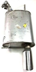 Oem Ford Mustang Muffler Exhaust Right Passenger Side 2011 2012 New Br3z5230ad