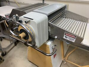 Rondo Dough Sheeter Sso 68 C Good Condition Must Sell