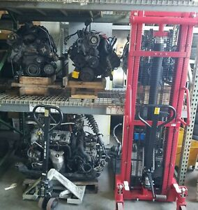 For 06 07 08 09 Ford Fusion 3 0l Engine 157k Miles Local Pick Up Only Vin 1
