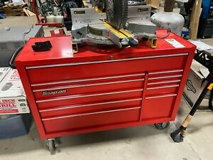 Snap On Tool Box Tool Chest 54 In