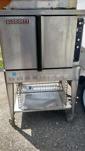 Blodgett Electric Convection Oven