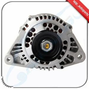 For Nissan Sentra 200sx 1995 1999 Alternator 23100 4b400 Ahi0019 1 2093 01hi