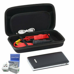 30000mah Portable Car Jump Starter Booster Emergency Starting Power Supply Hot
