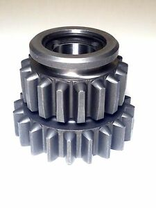 T18 Transmission Reverse Idler Gear S17 20 Tooth C5tz7141c At18 10