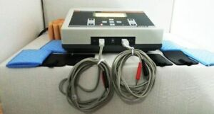 Advanced Computerised Interferential Therapy Equipment Indomed d Therapy Modes