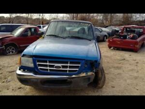 Engine 2 3l Vin D 8th Digit 4 140 Fits 01 02 Ranger 595189