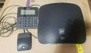 Cisco Cp 8831 Voip Business Uc Conference Phone With Mic Keypad
