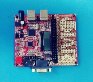 Olimex Rev B Development Board Model Unknown