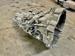 Porsche 987 Boxster Cayman S 6 Speed Manual Transmission Gearbox G87 21 98 134 M