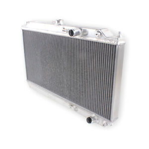 Cooling Radiator For 90 93 Acura Integra Gs r Gs Ls 1 8l Mt Performance 1992
