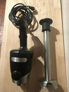 Waring Wsb60 16 Shaft Big Stik Heavy Duty Commercial Immersion Blender