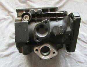 Cummins Ve Pump Housing Used First Gen Dodge And Shaft