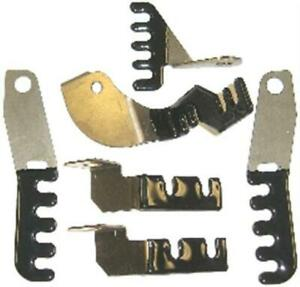 New Mopar 1962 65 Spark Plug Wire Bracket Kit Big Block Max Wedge