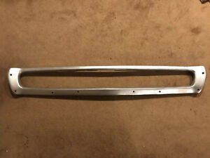 1973 1974 Dodge Charger Rear Bumper