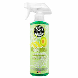Chemical Guys Air22016 Honeydew Air Freshener Odor Eliminator 16 Oz