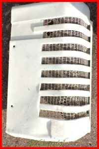 Aa2238r A2111r John Deere A Grille Right Hand Project Grill Affordable