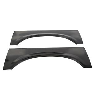 Wheel Arch Repair Patch Panel Pair For 1987 1996 Ford F 150 F 250 F 350 Bronco