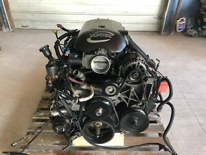 2001 Chevy Silverado 5 3 Lm7 Engine Trans 2wd Pull Out Ls1 Ls2 Ls6