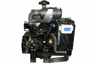 Yanmar 3tnv88c 36 8 Hp Diesel Power Unit