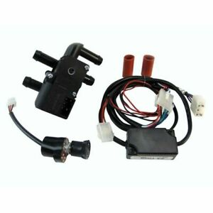 New Electronic Bypass Heater Control Valve For Plymouth