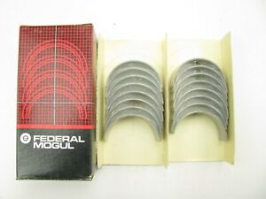 Federal Cb8015s Connecting Rod Bearings Standard 1988 98 Chevrolet Bbc 454 v8