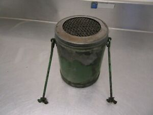 John Deere Unstyled A Tractor Air Cleaner Body Aa789r 25581