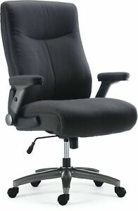 Staples Whitcomb Fabric Big Tall Task Chair 53236