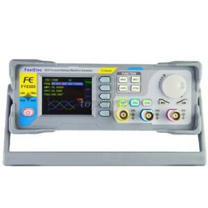 10mhz Dds 3 channel Function Signal Generator Arbitrary Waveform Generator Tps