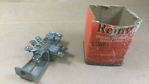 1941 Pontiac Head Lamp Switch Nos 1995018