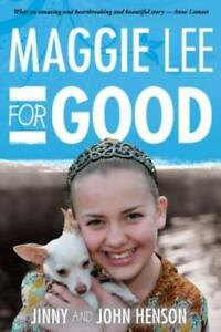 Maggie Lee For Good $16.79