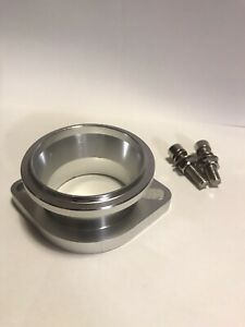 Greddy To Tial 50mm Bov Direct Bolt On Flange Adapter