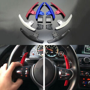 Steering Wheel Paddle Extension Shifter For Bmw F20 F30 F31 F34 M2 M3 F80 M4 F82