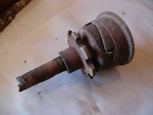 New Holland 675 Manure Spreader Beater Clutch Assembly