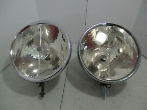 Marchal Abtp266 Headlights Rolls Royce Phantom Iii 20 25 Bugatti Delage Bentley