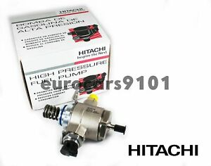 New Audi A4 Hitachi Direct Injection High Pressure Fuel Pump Hpp0010 06j127025l
