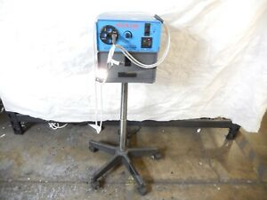 Isolux Millennium 2000 300 Watt Xenon Light Source On Rolling Stand T7 wh