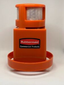 Rubbermaid Audio Guard Caution Warning System Motion Sensor Fits Safety Cones