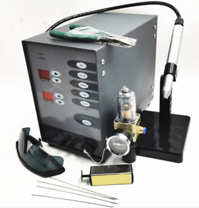 Quality Stainless Steel Spot Laser Welding Machine Spot Welder For Jewelry