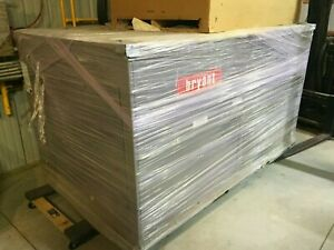 Bryant Package Ac Unit 5 Ton 460 3 60 New Unused Includes New Power Vent